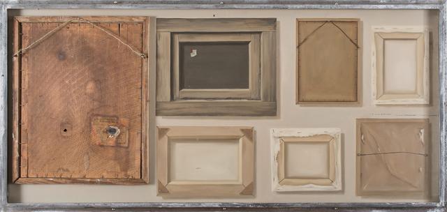 , 'La Intrusa Perpetua,' 2016, Isabel Croxatto Galería