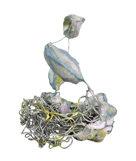 , 'Nest,' 2016, FRED.GIAMPIETRO Gallery