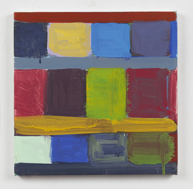 , 'Untitled ,' 2012, The Studio Museum in Harlem