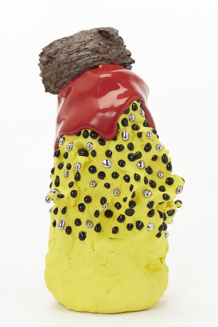 , 'Untitled,' 2015, Galeria Mascota
