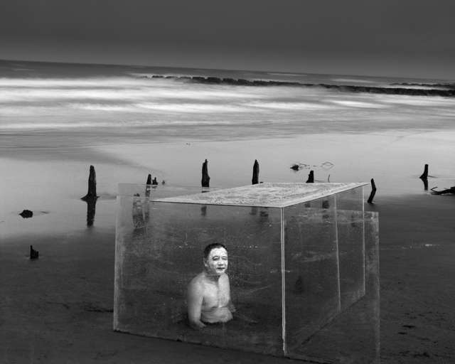 , 'Imprisonment #018,' 2016, Galerie Frédéric Moisan