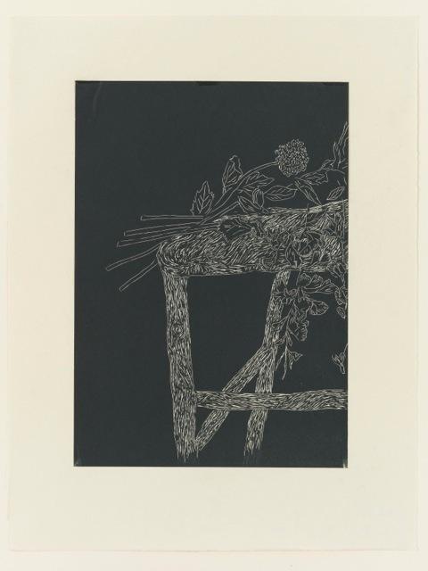 , 'linger( portfolio),' 2009, Mike Karstens Galerie