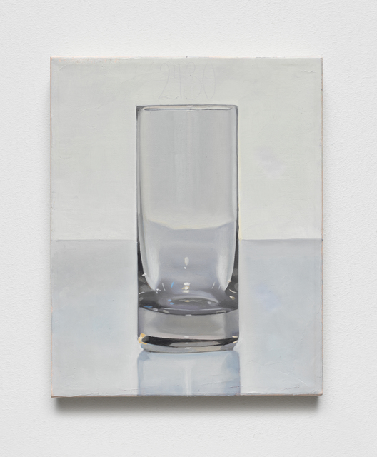, 'Tag um Tag guter Tag (Day by Day good Day) Nr. 2430 (Night),' 2008, Koenig & Clinton