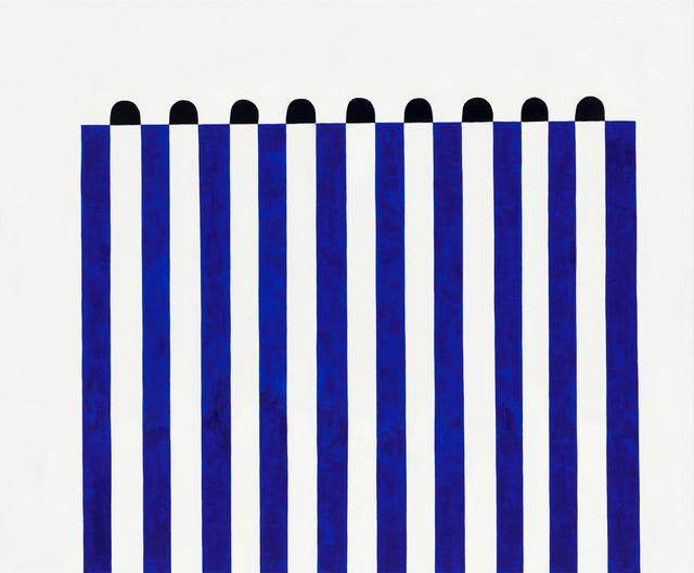 """, '""""Maulwurf (Mole)"""",' 2017, Michael Werner Gallery"""
