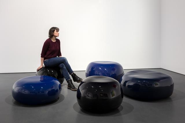 Matti Braun, 'Untitled', 2018, Sculpture, Fiberglass, Esther Schipper