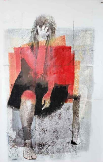 Joann Côté, 'By the Way', 2019, Galerie Blanche