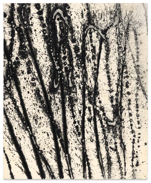 Ed Moses, 'Rever-Sa #2', 2008, Painting, Acrylic on canvas, Brian Gross Fine Art
