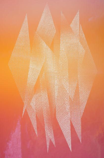 , 'Mountain XVI,' 2017, Upfor