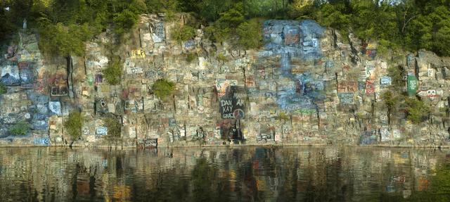 Elena Dorfman, 'Empire Falling 21', 2012, Modernism Inc.