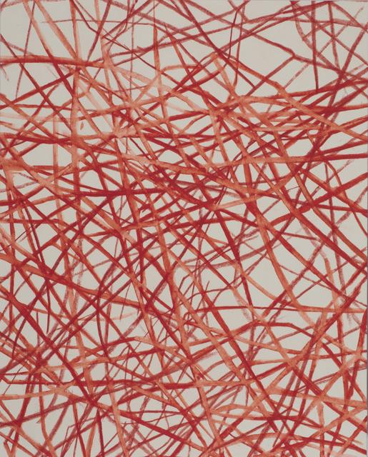 , '#206,' 2015, Wirtz Art