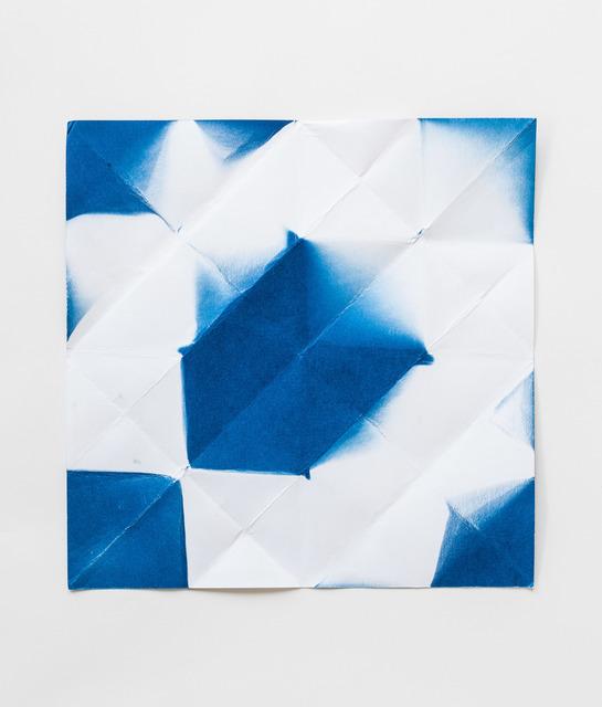 , 'Vanitas - Krone,' 2018, Galerie Heike Strelow