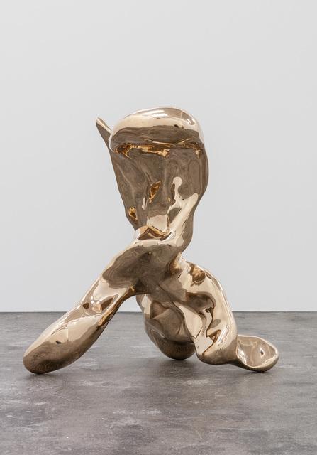 A Kassen, 'Bronze Pour XXXIX', 2017, Galleri Nicolai Wallner