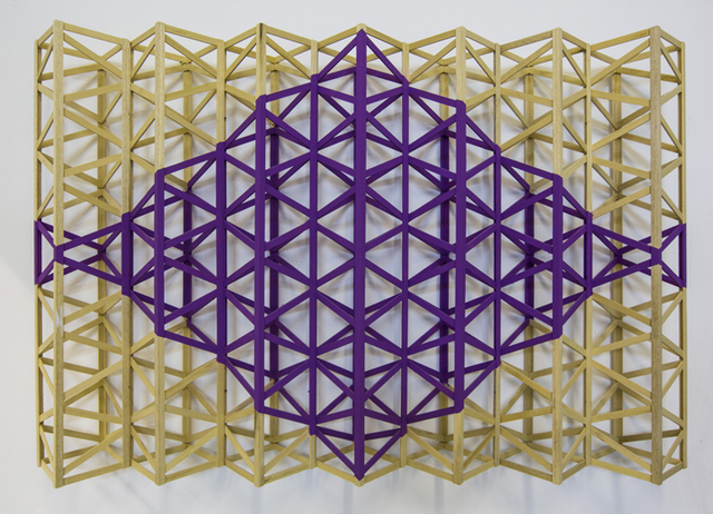 , 'Jaamni (Purple Diamond),' , Aicon Gallery