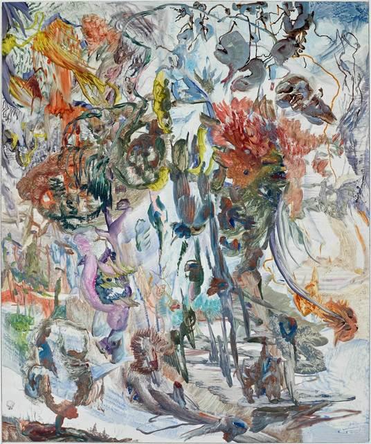 , '09.08.2016,' 2016, Setareh Gallery