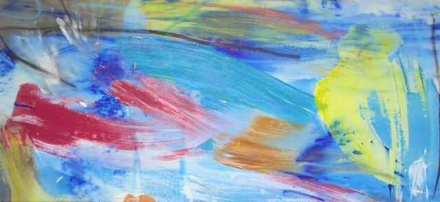, 'Flurry,' 2012, Walter Wickiser Gallery