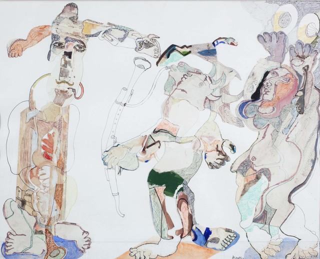 , 'Untitled,' , Jhaveri Contemporary