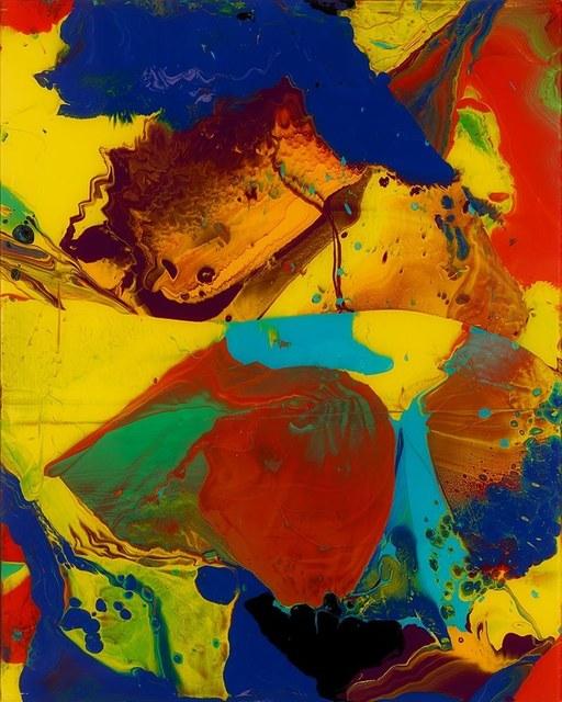 , 'Bagdad (P10),' 2014, Joseph K. Levene Fine Art, Ltd.