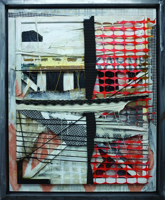 , 'Karne,' 2015, Yavuz Gallery