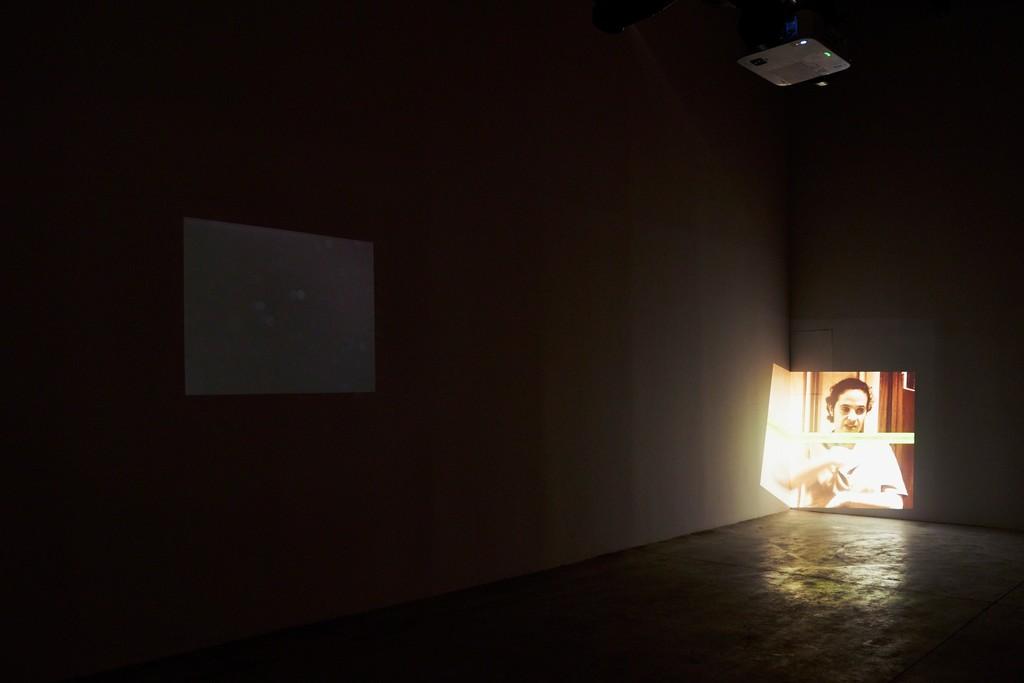 Poéticas de la Disidencia / Poetics of Dissent (Installation View)