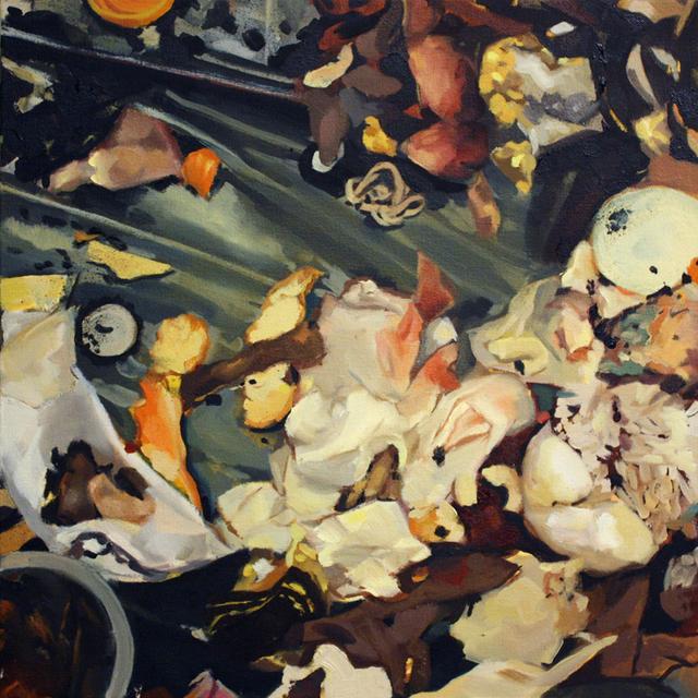 , 'Leftovers III,' 2014, Galerie BAC