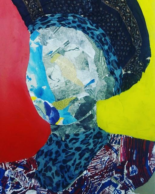 , 'Nongqawuse,' 2016, Erdmann Contemporary