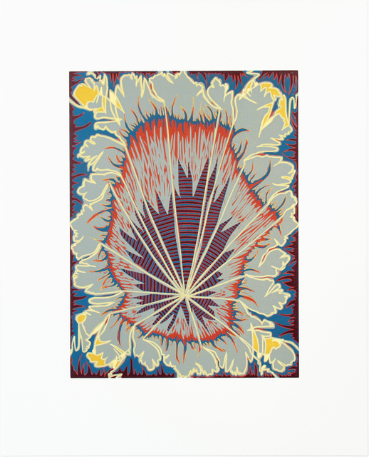 Katia Santibañez, 'Fourhand Choker', 2018, International Print Center New York (IPCNY) Benefit Auction