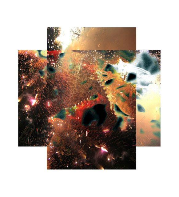 , 'Arbol de la Vida I,' 2010-2014, Deborah Colton Gallery
