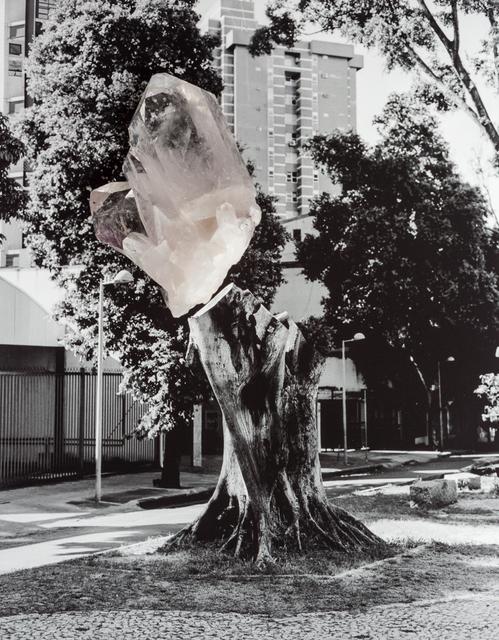 , 'Reconstruction #1,' 2017, Athena Contemporânea