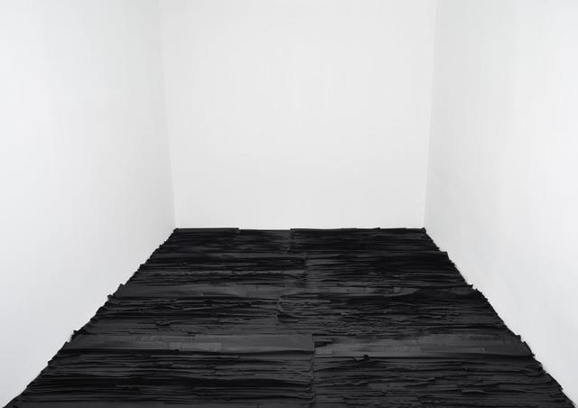 , 'Le labyrinthe des passions,' 2015, Sabrina Amrani