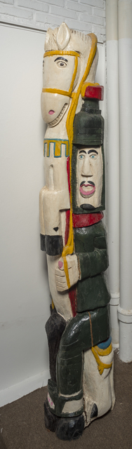 , 'São Jorge,' , Galeria Tina Zappoli
