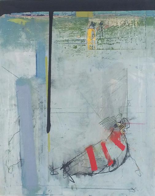 , 'Sealed,' 1998, CYNTHIA-REEVES