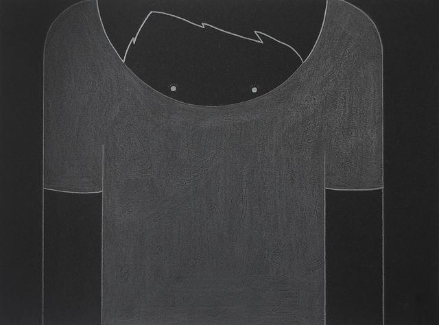 , 'Character in Close Up,' , Lois Lambert Gallery