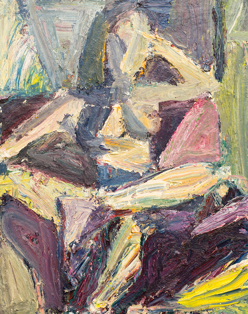 Terry St. John, 'Aunyarat', 2016, Dolby Chadwick Gallery
