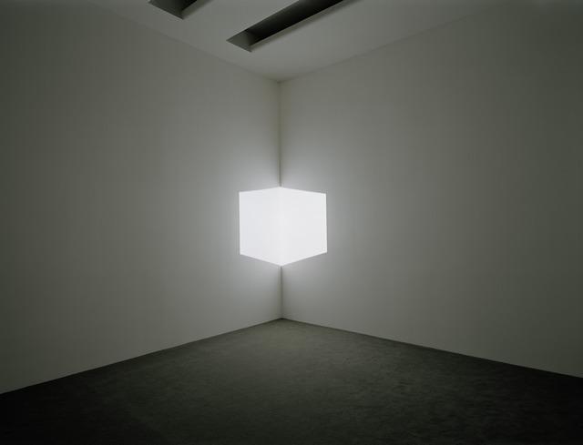 , 'Afrum I (White),' 1967, Guggenheim Museum