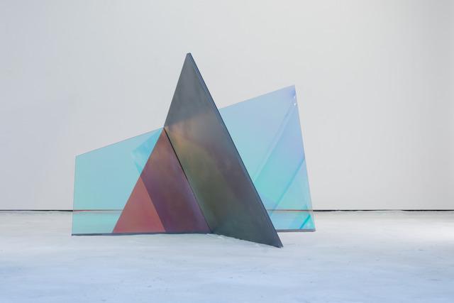 , 'Piano piano - Leila,' 2017, Lorenzelli arte