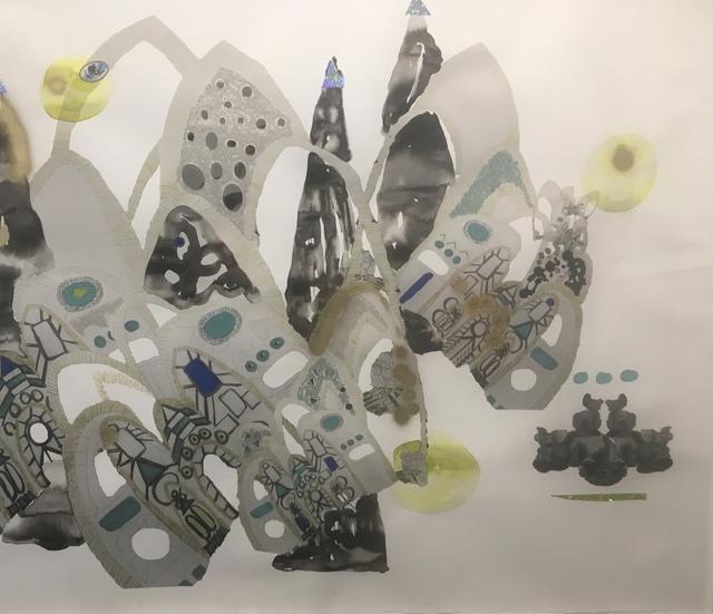 Jaime Bull, 'Dream Home', 2013, HATHAWAY | Contemporary Gallery