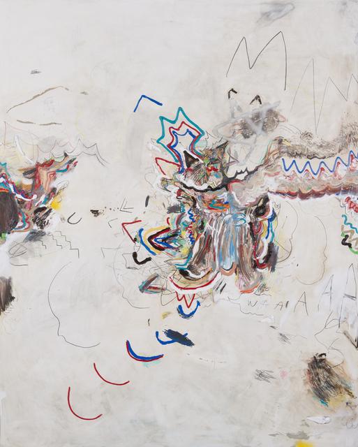 , 'Dragon Dreams,' 2017, Richard Levy Gallery