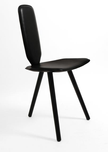 , 'BAVARESK Chair,' 2014, Brand New World Salon