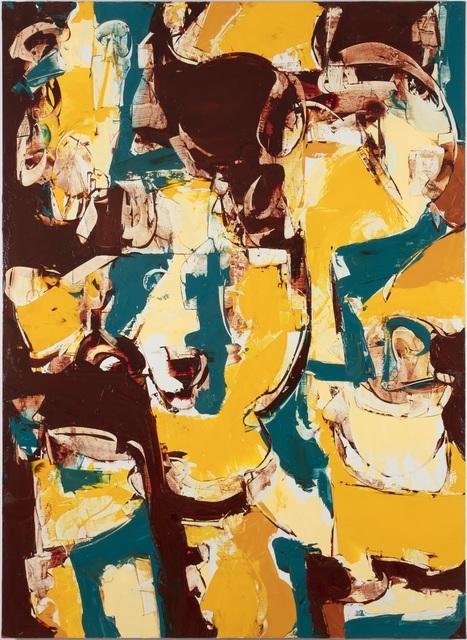 , 'SEQUESTER,' 2018, Chimento Contemporary