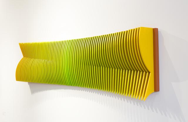 , 'Ursa Major,' 2014, Canale Diaz Art Center