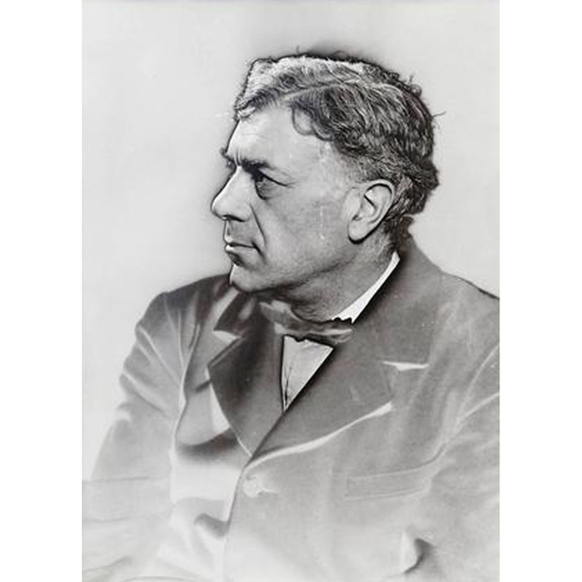 , 'Portrait of George Braque,' ca. 1930, DADA STUDIOS