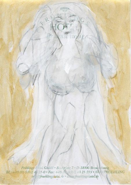 , 'Mona Harrison Williams, Countess Bismarck,' 2015, Rod Bianco Gallery