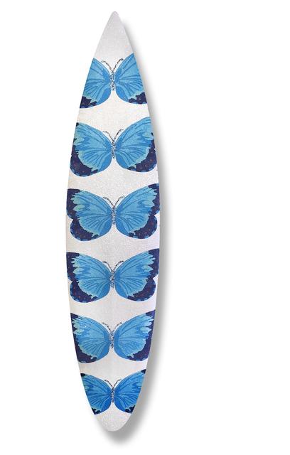 , 'Butterfly Surf,' 2015, De Re Gallery