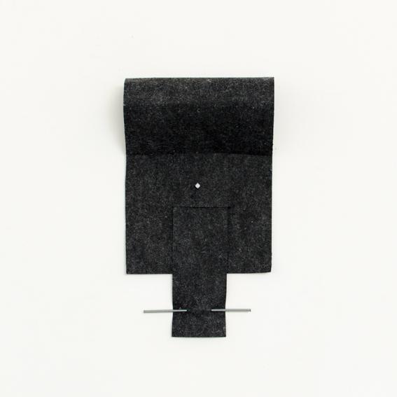 , 'untitled,' 1984, Baró Galeria