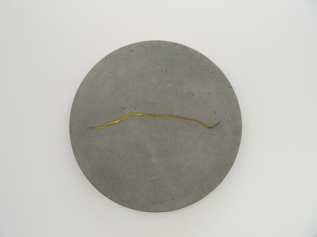 , 'San Andreas Fault Line,' 2016, Fabien Castanier Gallery