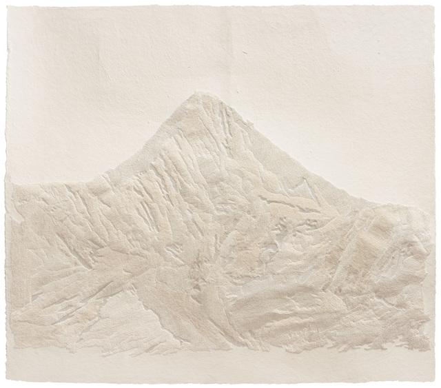 , '21,000 Pinpricks 21,000 孔,' 2018, Chambers Fine Art