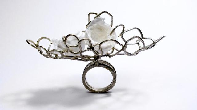 , 'Terroir II, Ring,' 2016, The Gallery at Reinstein|Ross