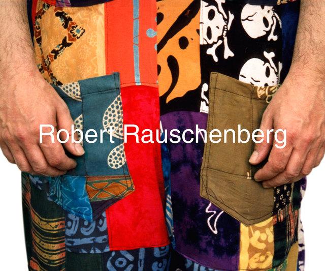 , 'Robert Rauschenberg,' 2001, ArtStar