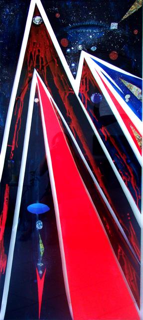 , 'Material Universe,' 2011, Alfa Gallery