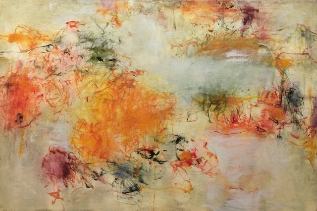 , ' Inspiration II,' , Sara Nightingale Gallery